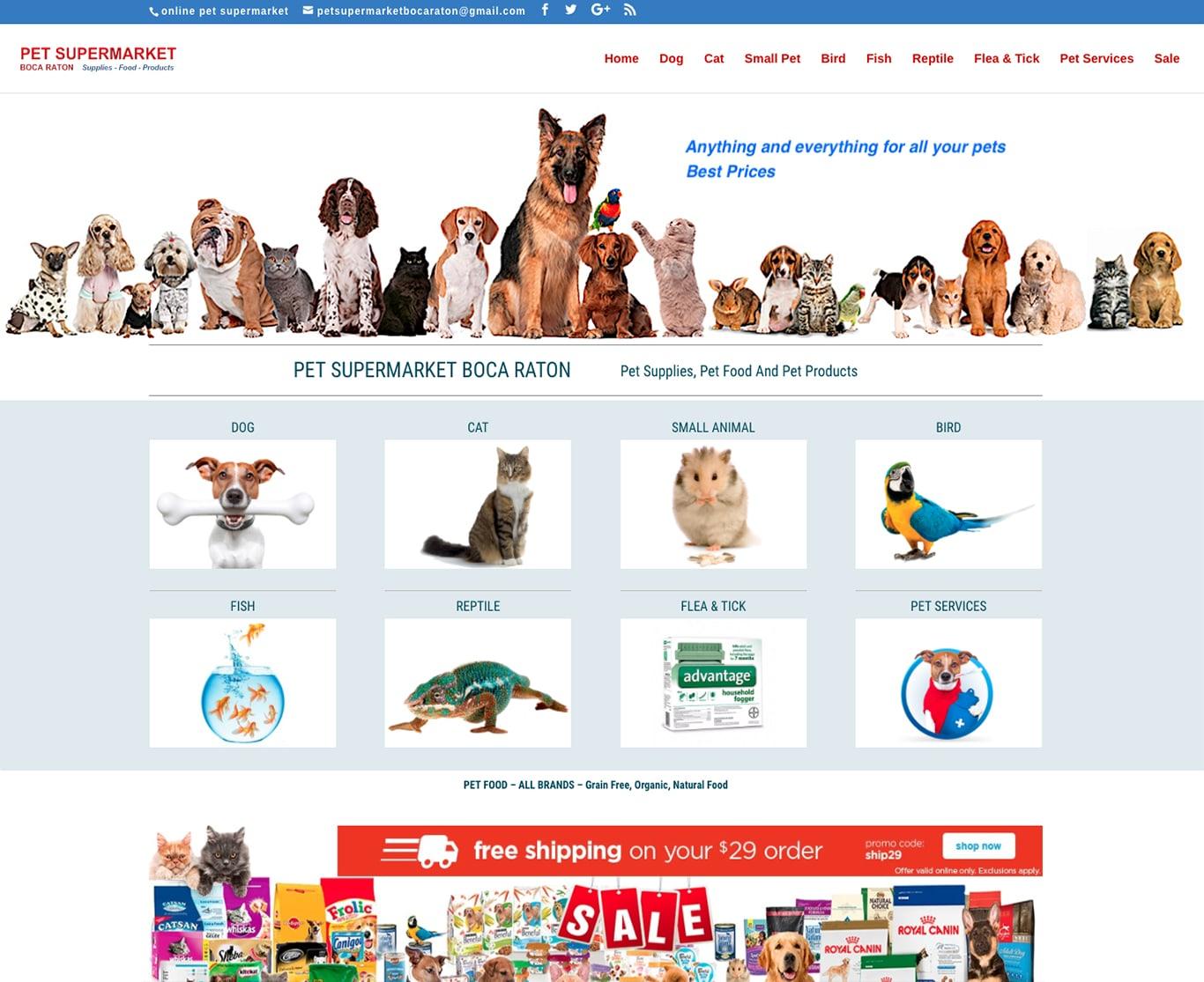 SEO продвижение сайтов в США-portfolio-seo-services-seotoptop.com-pet