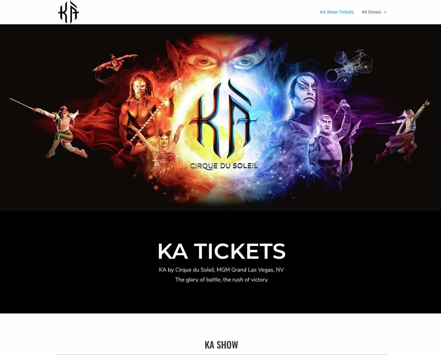 KA Show